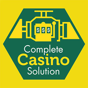 Casino Software for online operators