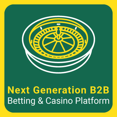 Sports Betting Platform and Casino Software Provider